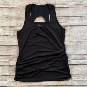 Reebok | racerback workout top